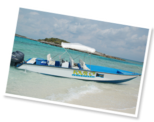 4 Cs Adventures Tours, Sailing and Fishing Excursions