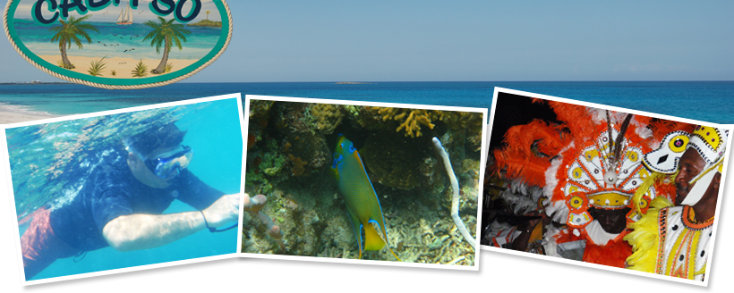 Excursions & Attractions in Exuma, Bahamas